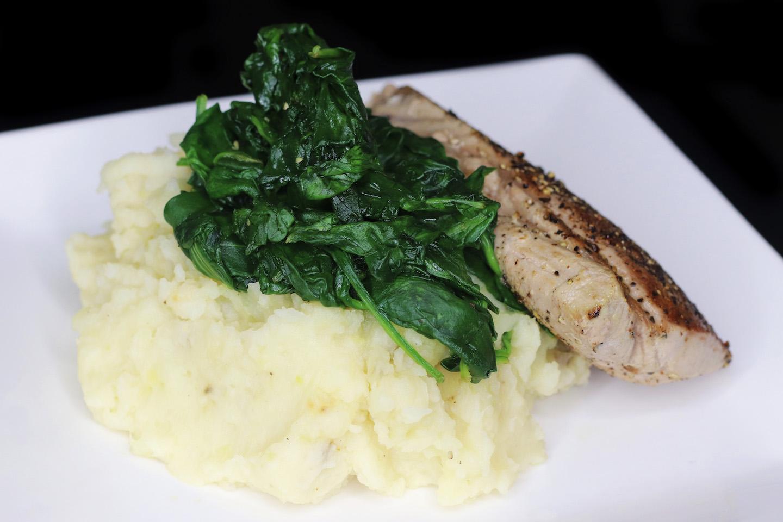 Roasted Garlic Mashed Potatoes Recipes