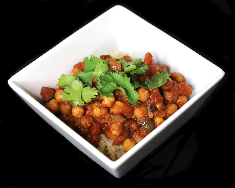 Chana Masala Recipe Moore Mealz