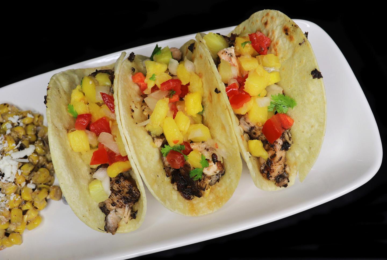 Jerk Tacos Recipe
